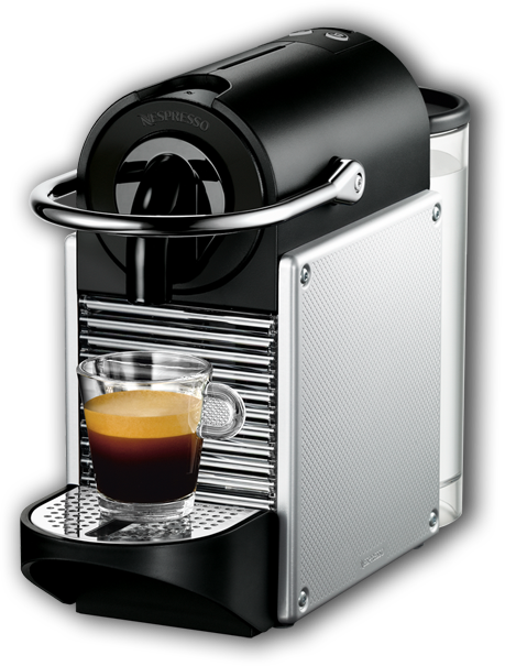 Nespresso Review and Giveway!