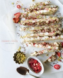 1Strawberry And Pistachio via Bakers Royale 210x260