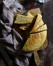 1 Irish Cheddar Soda Bread from Bakers Royale