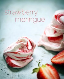Strawberry Meringue with BakersRoyale 210x260