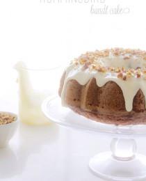 Hummingbird Bundt Cake via Bakers Royale 210x260