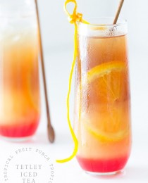 Tropical Fruit Punch Iced Tea from Bakers Royale 210x260