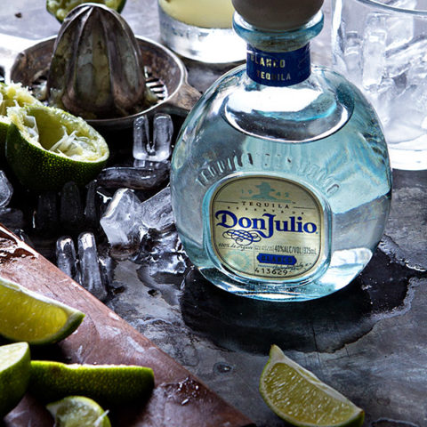 Classic Margarita {re-mixed}