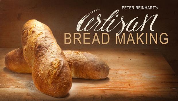 Artisan Bread-Making