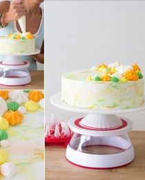 Chefn Cakewalk 2 via Bakers Royale copy