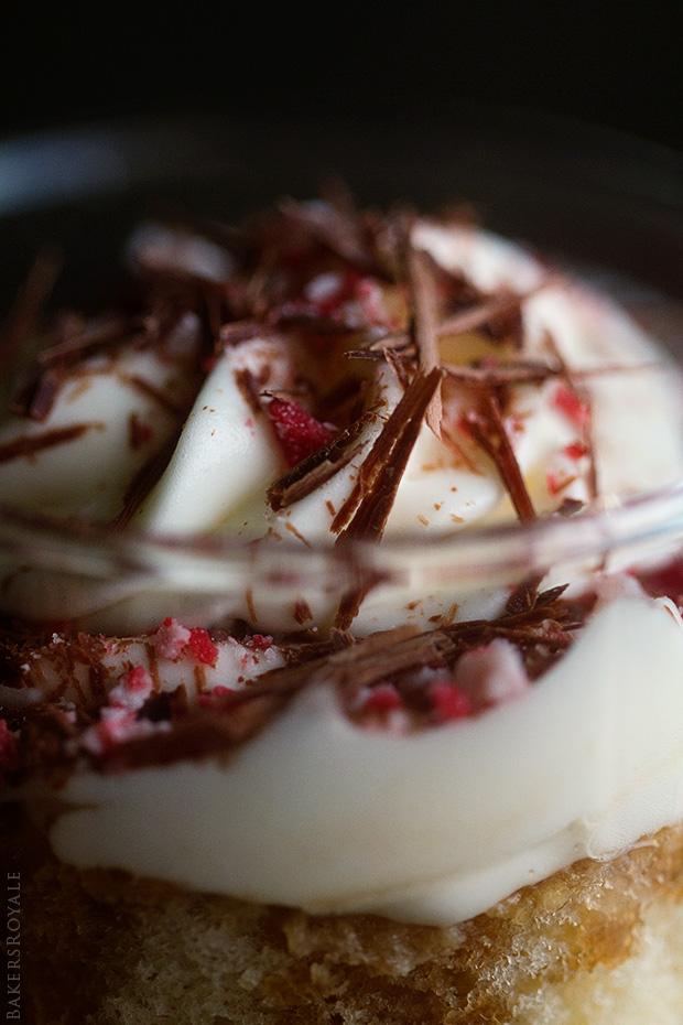 Peppermint Tiramisu from Bakers Royale