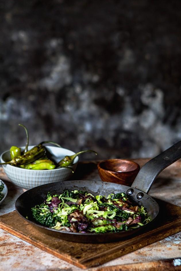 Breakfast Vegetable Hash_Bakers Royale