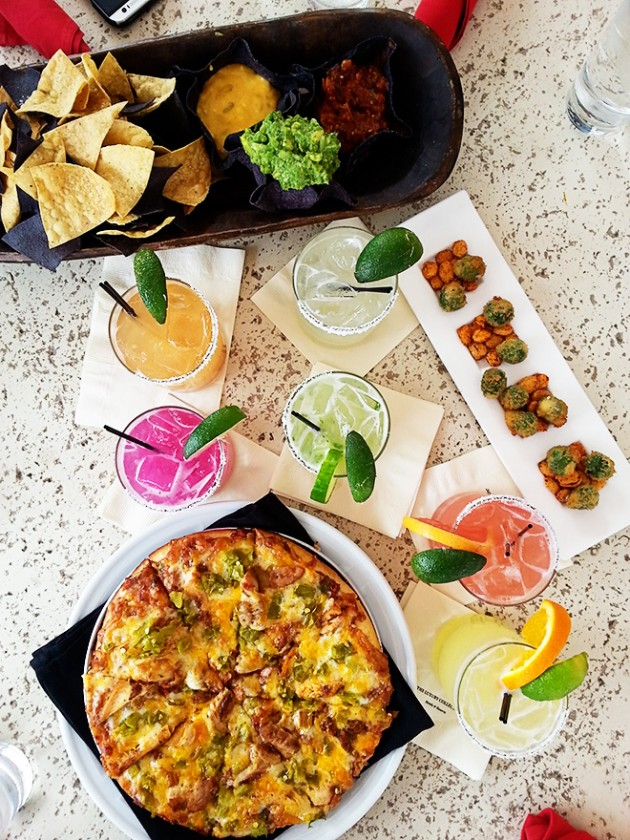 Travel | Santa Fe, New Mexico – Part I: Margarita Crawl
