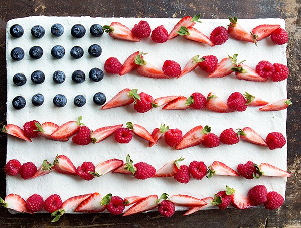 Flag Cake Bakers Royale 600x453