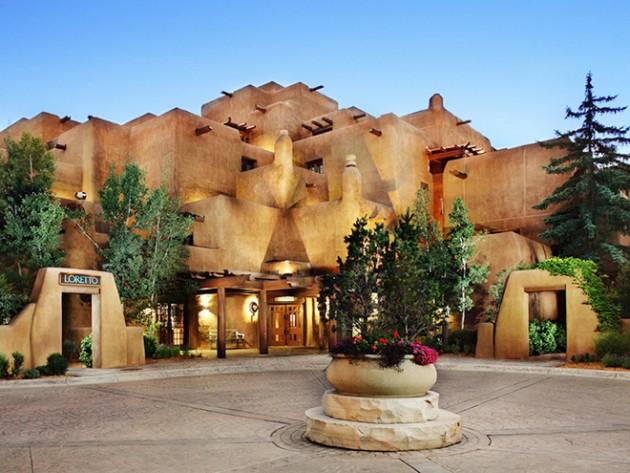 Inn of Loretto | Santa Fe
