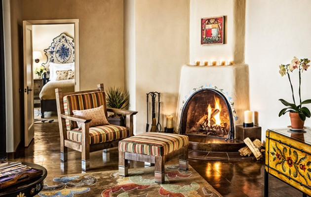 Travel | Santa Fe, New Mexico – Part III: Places to Stay