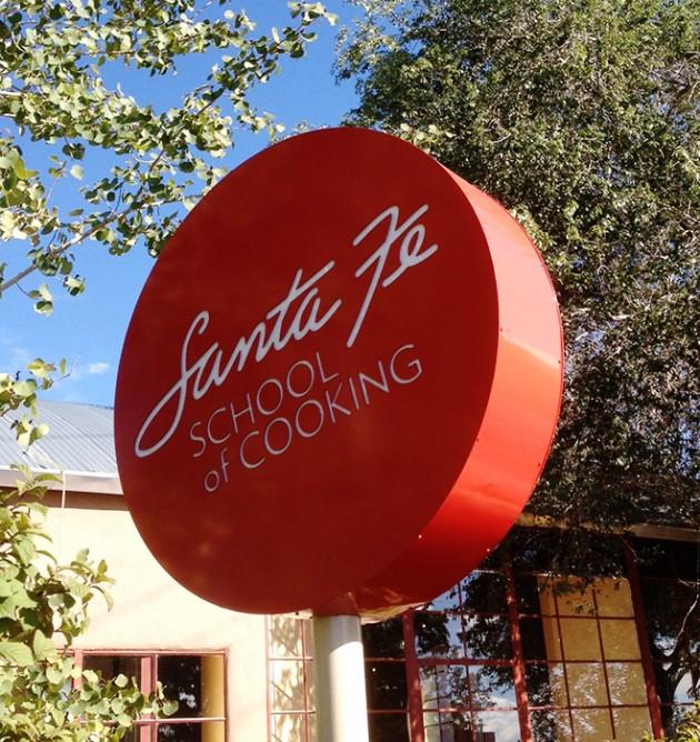 Santa Fe Cooking School