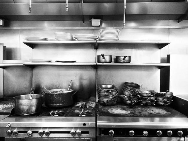 Tera Kitchen Sant Fe
