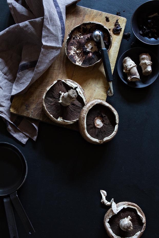 Portabellos | Bakers Royale