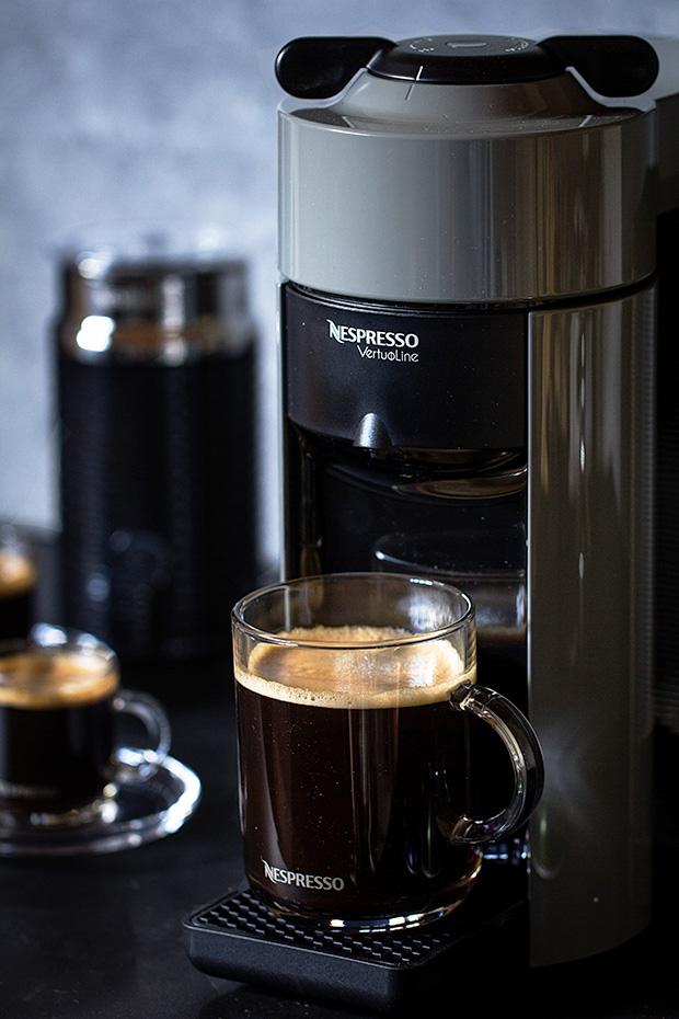 Nespresso Vertuoline _ Bakers Royale