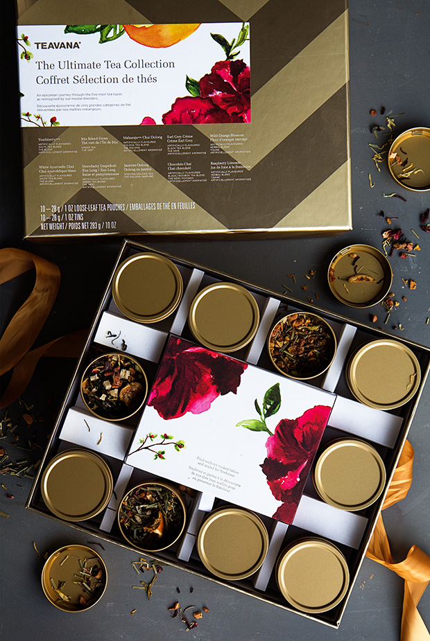 The Ultimate Tea Collection | Bakers Royale