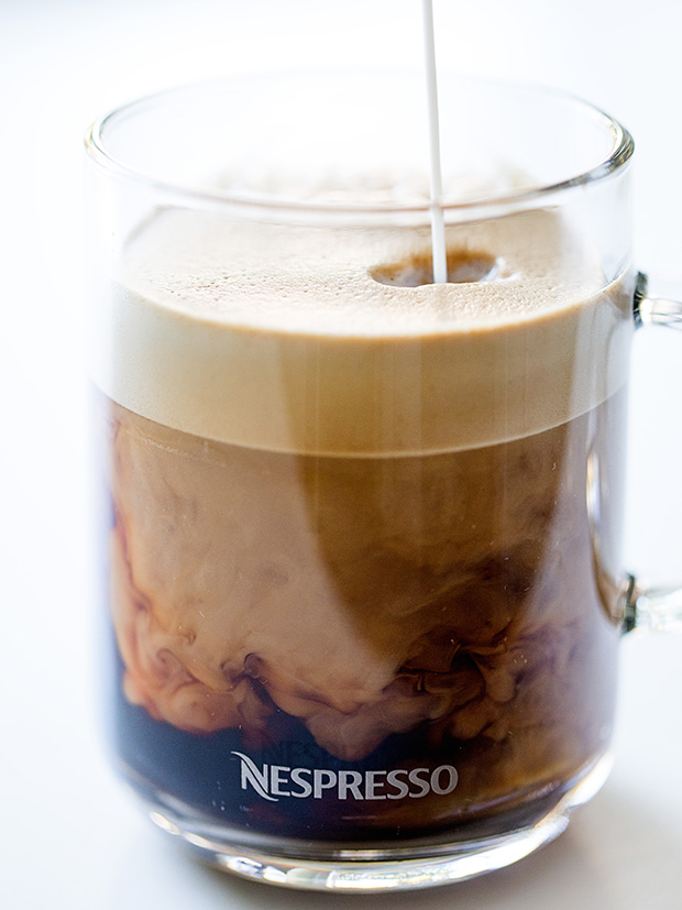 Holiday Gift Guide 2015 | Nespresso VertuoLine