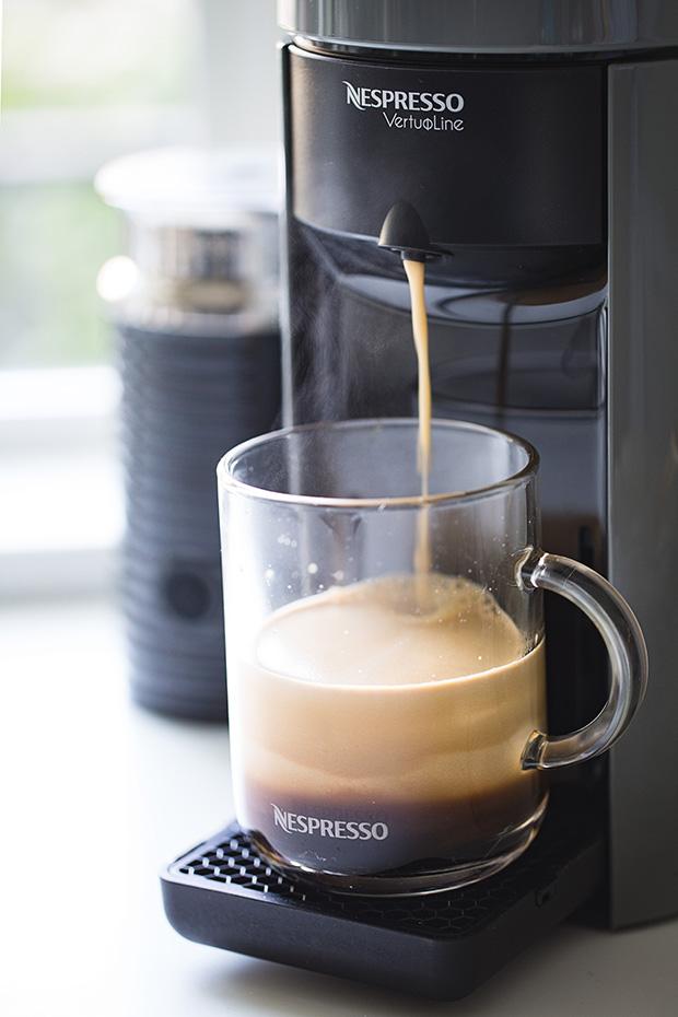 Nespresso VertuoLine Bakers Royale