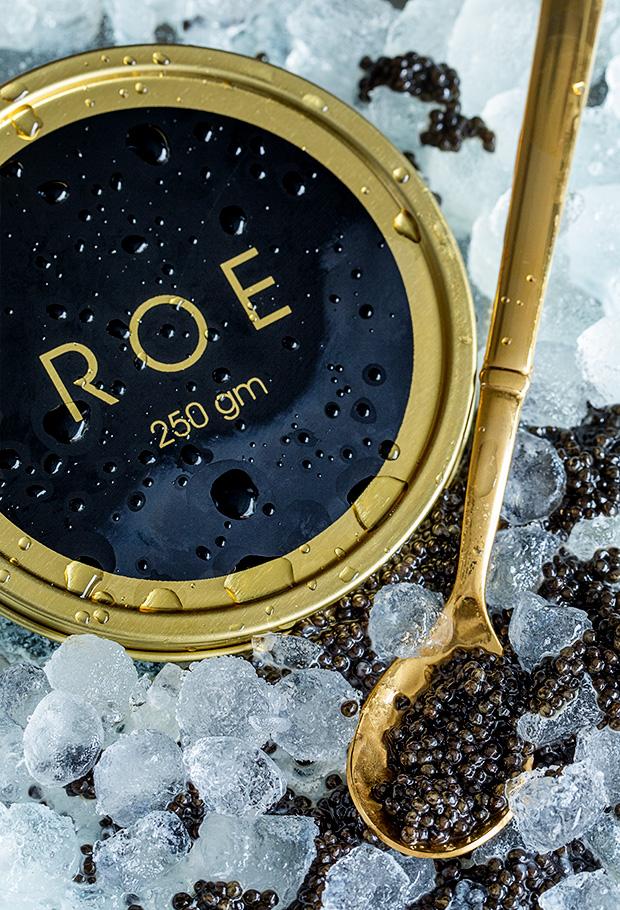 ROE Cavaiar | Bakers Royale