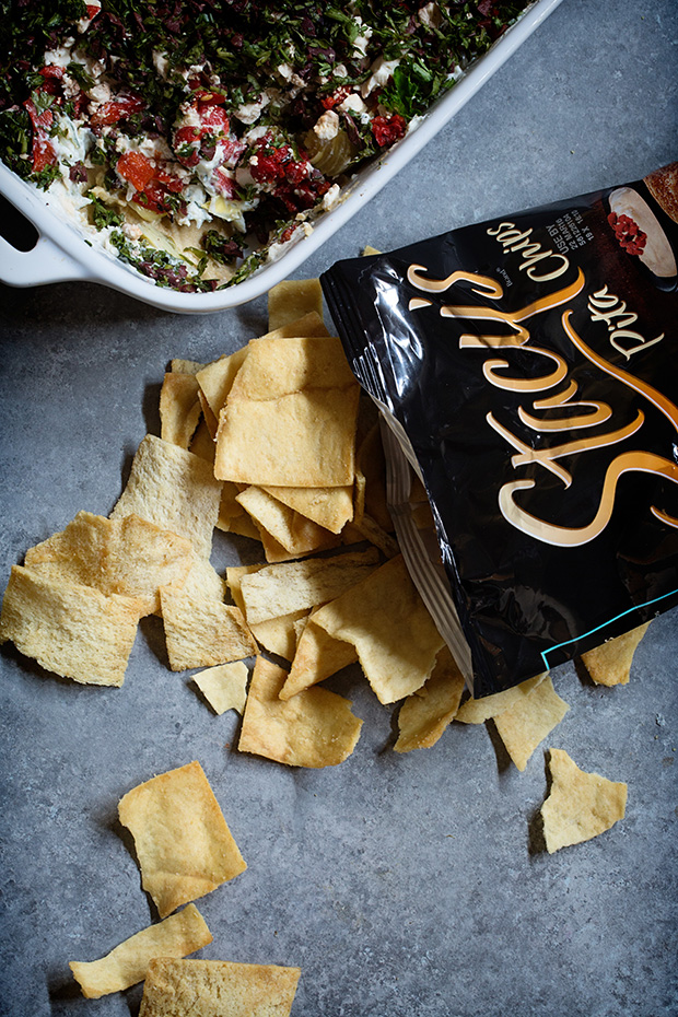 Stacy's Chip