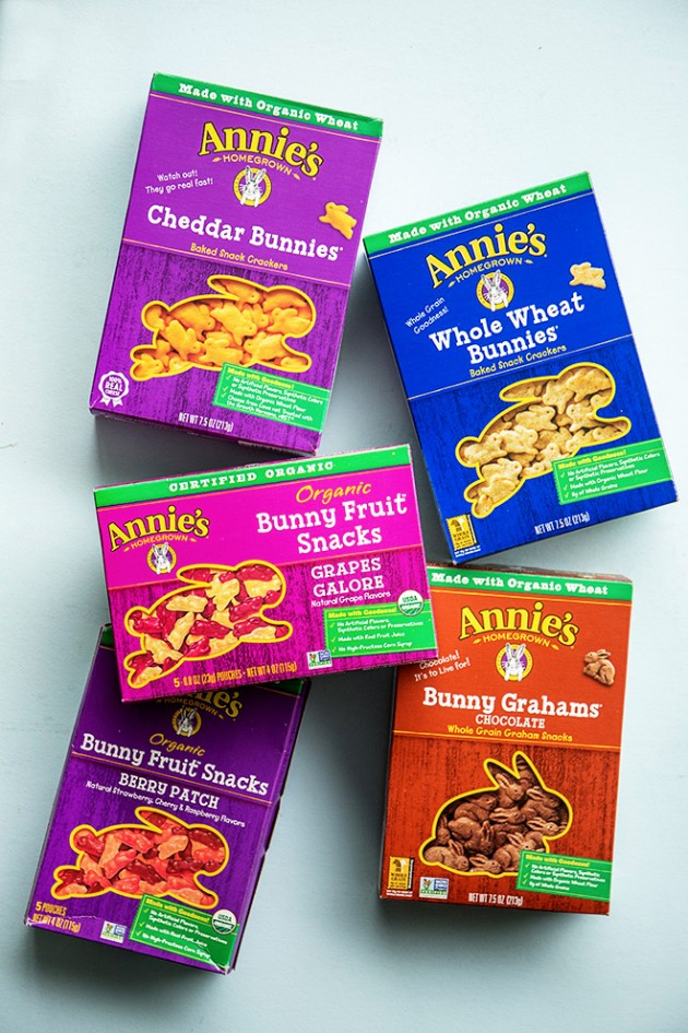 Annies Fruit Snacks | Bakers Royale copy copy