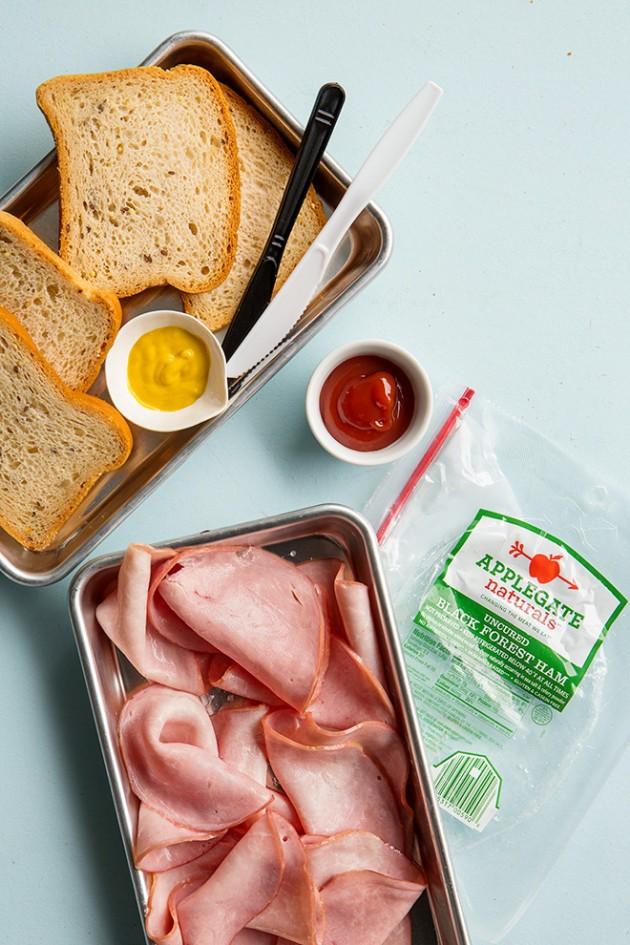Applegate Deli Meat | Bakers Royale copy