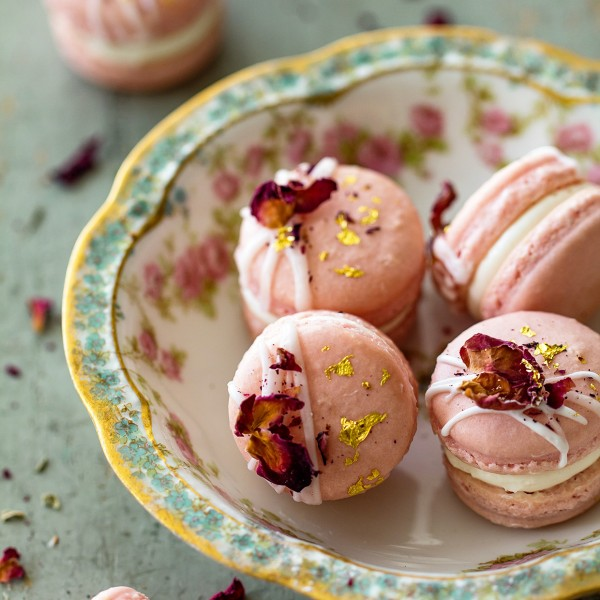 Jasine Rose Macarons Bakers Royale copy 600x600