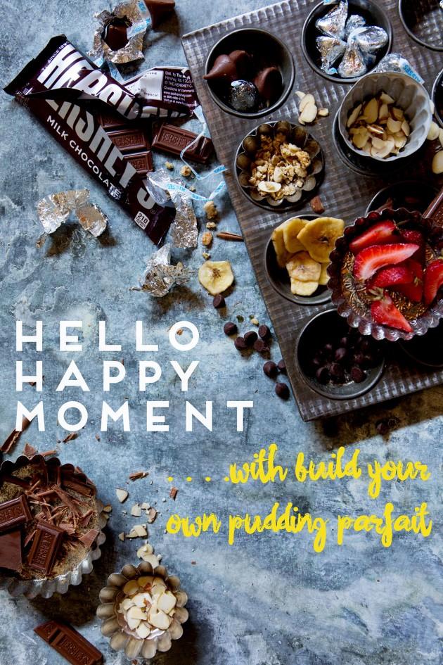 Hello Happy Moment via Bakers Royale