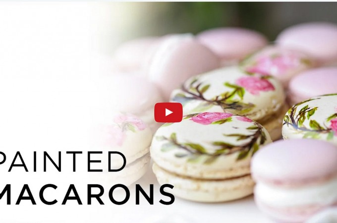 How to Make French Macarons | Pretty Delicious_Kin Community