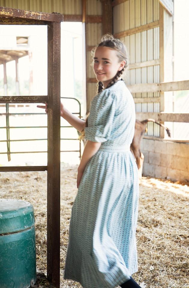 Mennonite Girl | Bakers Royale