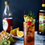 Planters Punch | Bakers Royale