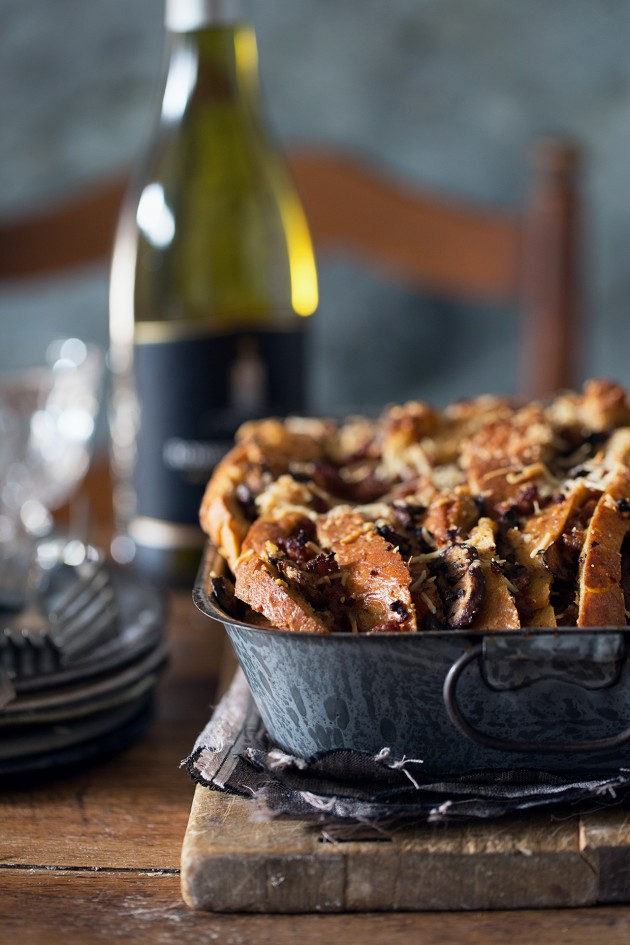 sausage-and-mushroom-bread-pudding-bakers-royale