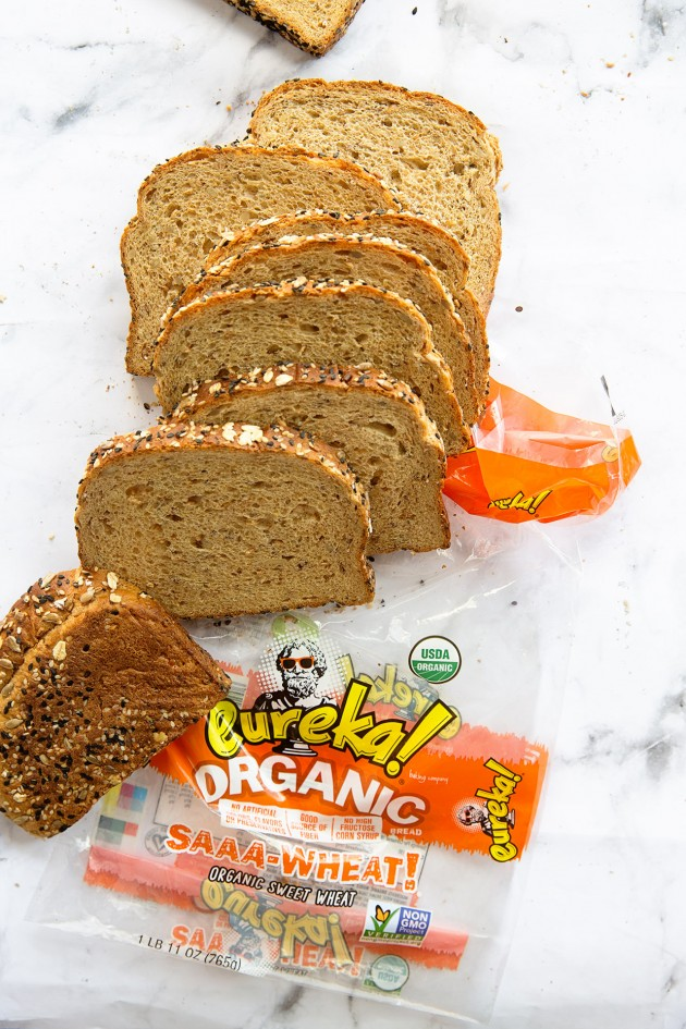 Eureka Bread | Bakers Royale
