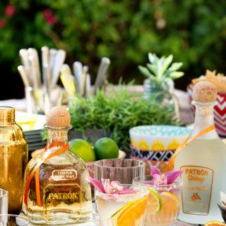 Perfect Patrón Margarita | Bakers Royale