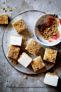 Apple Pie Marshmallows + Book News!