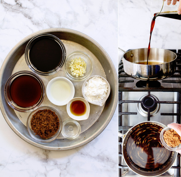 Sauce Making | Bakers Royale