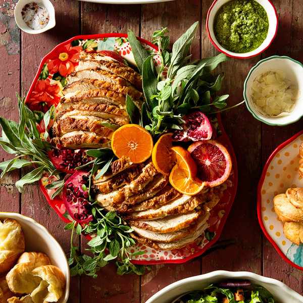 Healthy ish Thanksgiving Bakers Royale1 600x600