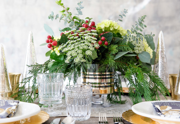 Debi Lily Table | Bakers Royale