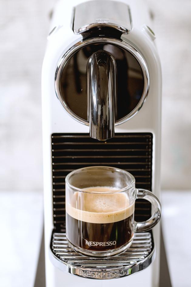 Nespresso Citz   Bakers Royale