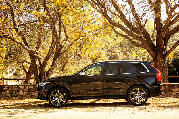 Volvo XC90 | Bakers Royale