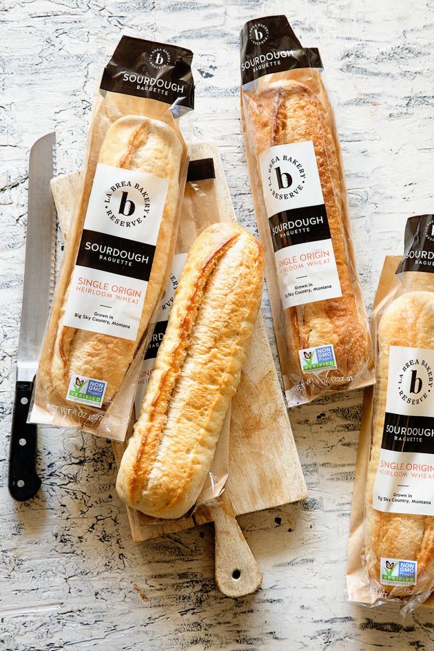La Brea Bakery Single Sourdough Reserve | Bakers Royale