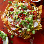 Fully Loaded Doritos Blaze Nachos | Bakers Royale