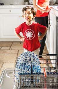 Kitchen Appliance Remodel
