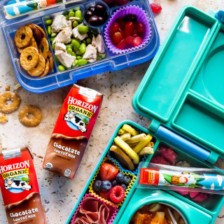 School Lunch Idea #1 | Bakers Royale