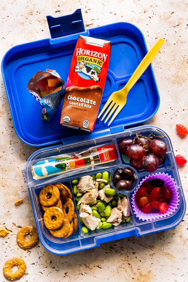 School Lunch Idea #2 | Bakers Royale