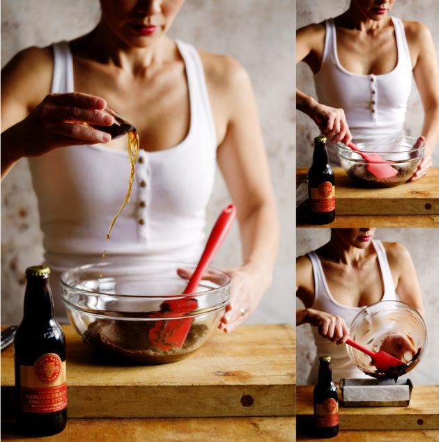How to make Guinness Chocolate Truffles | Step 3-6
